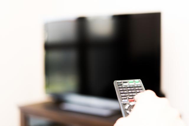 テレビ見逃し配信